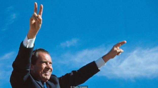 Tổng thống Hoa Kỳ Richard Nixon từng thử nghiệm việc cung cấp mức thu nhập tối thiểu phổ quát cho người dân hồi thập niên 1960