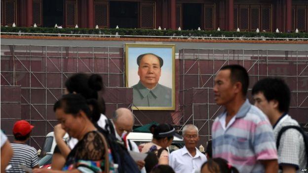 Di sản Mao Trạch Đông còn gây tranh cãi