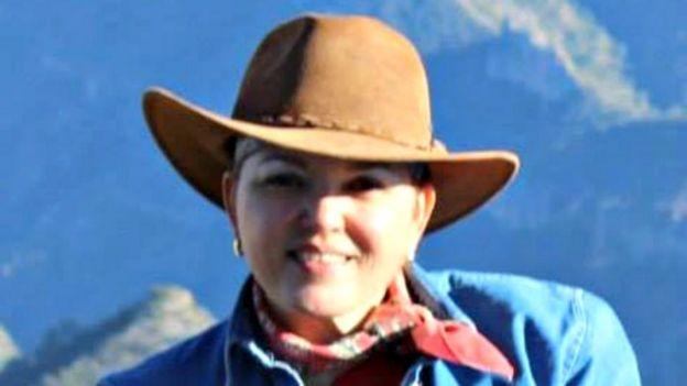 La periodista Miroslava Breach fue asesinada en Chihuahua.
