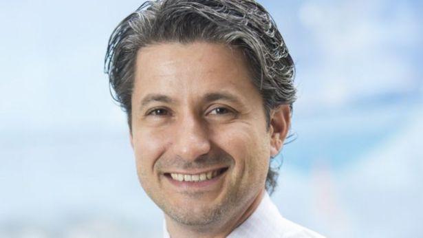 Patrice Cani