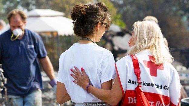 Hiến tặng ở Hoa Kỳ thường là những việc làm từ thiện, phi lợi nhuận và tình nguyện