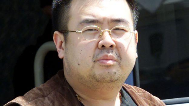 Kim Jong-nam 46 tuổi sống phần lớn thời gian tại nước ngoài.