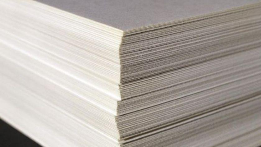 Kâğıt yığını