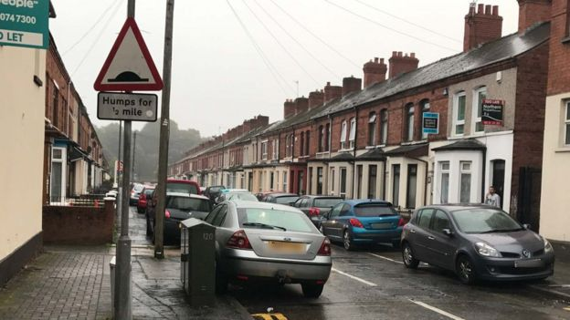 Rutland Street, Belfast