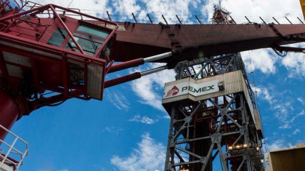 Pemex gastó US$760 millones en instalaciones inservibles
