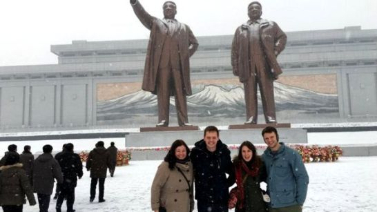 Image result for The Risks of Traveling to North Korea