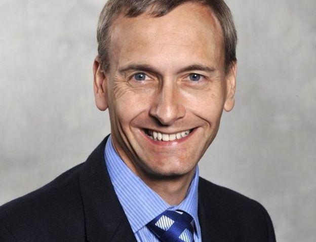 David Nuttall