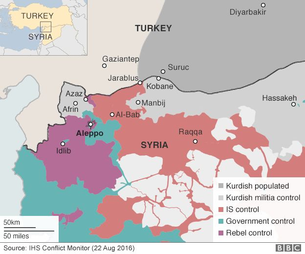 Image result for Idlib, afrin, map, syria