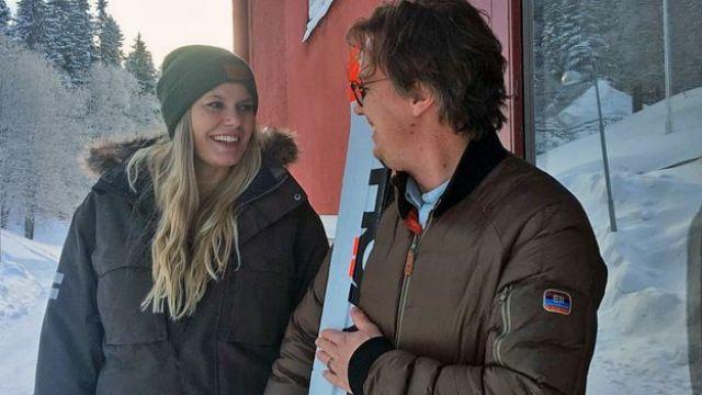 Ulrika Viklund y Andreas Eriksson