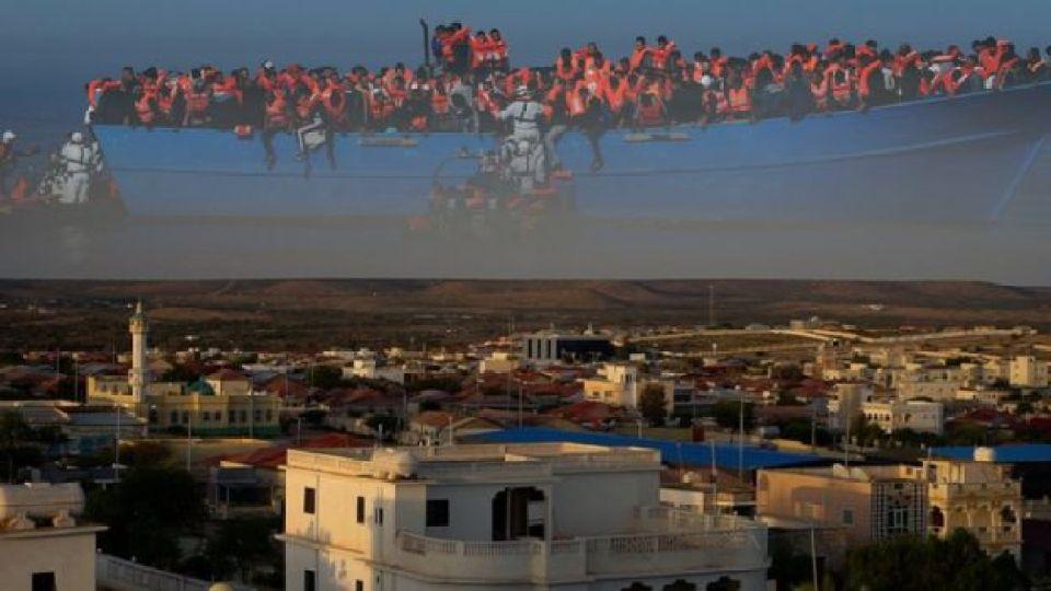 Dhalinyarro badan ayaa ka tahriibay Somaliland