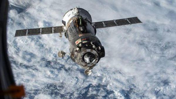 مركبات الشحن الفضائية الروسية تزود خزانات وحدة الخدمة بمحطة الفضاء الدولية بالوقود استعدادا لتحطمها في المحيط الهادي