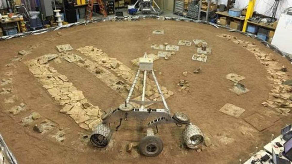 Foto: NASA Glenn