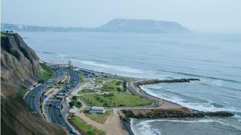 Foto de Lima.