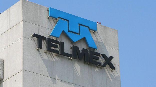 Torre Telmex.