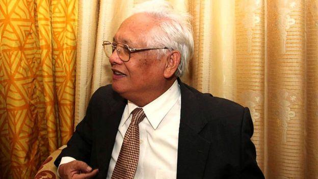 Giáo sư Tương Lai tham gia ký một số thư kiến nghị gửi lãnh đạo Việt Nam