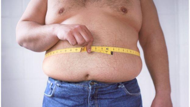 Bajar de peso contando calorias