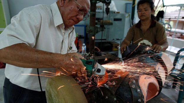 fabrica protesis