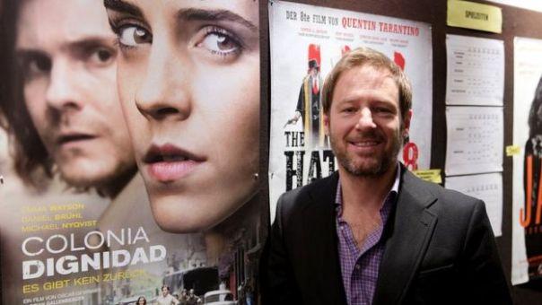 Florian Gallenberger, director de la película
