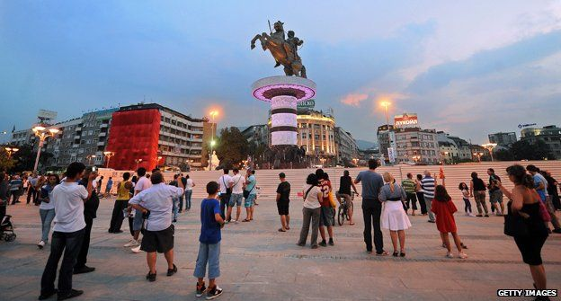 Image result for Macedonia