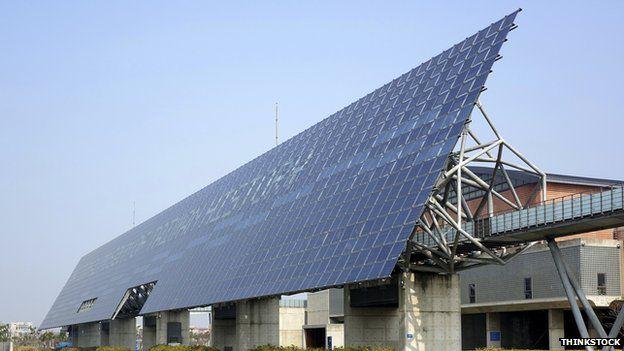 Energy Saving Technologies Cutting Firms Fuel Bills