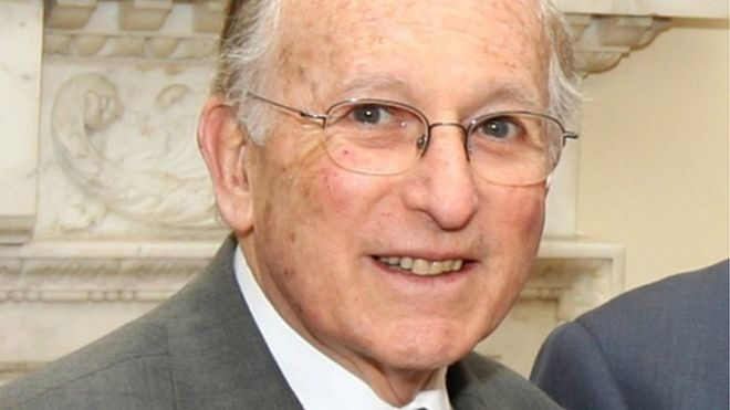 Lord Janner