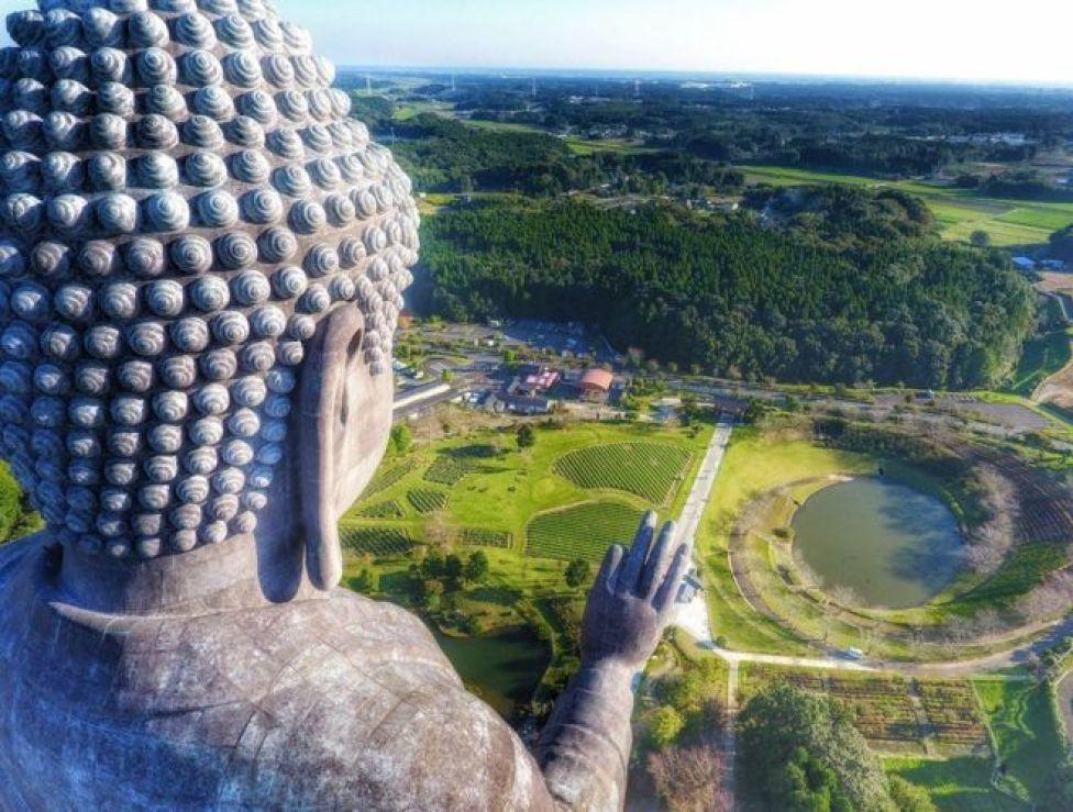 تمثال أوشيكو دايبوتسو