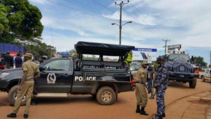 Uganda: 55 dagaal ku dhimatay
