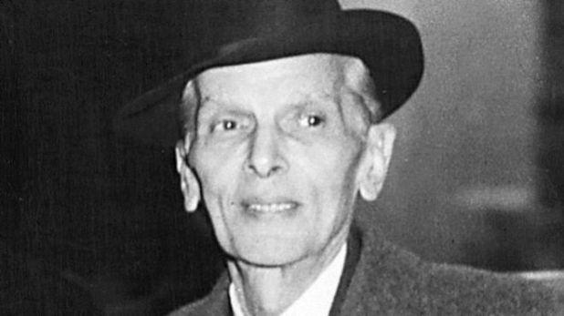 মুহাম্মদ আলী জিন্নাহ