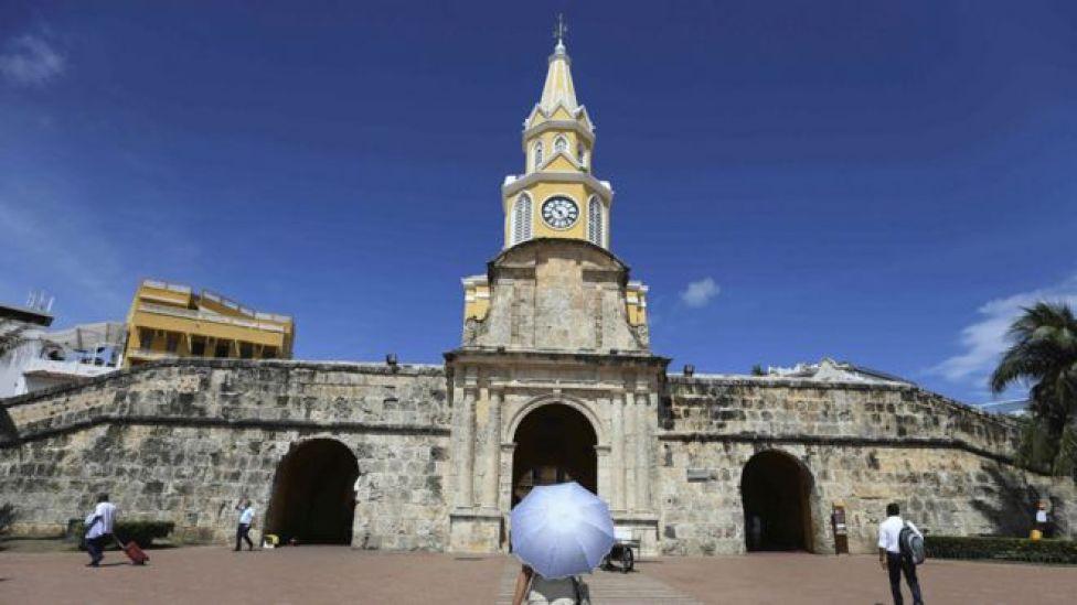Hay Festival: la fiesta de la imaginación llega a Cartagena