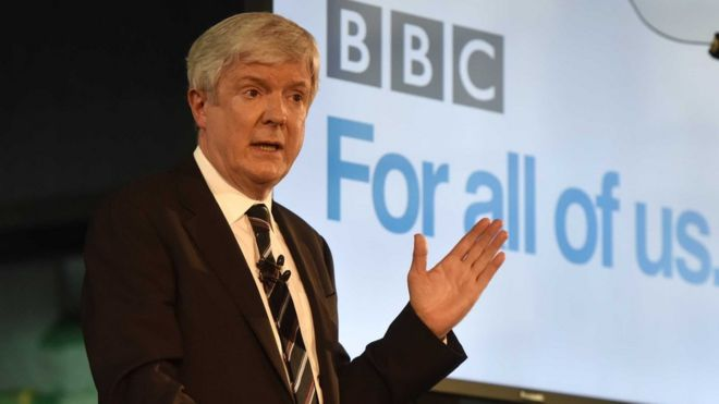 Image result for Tony Hall