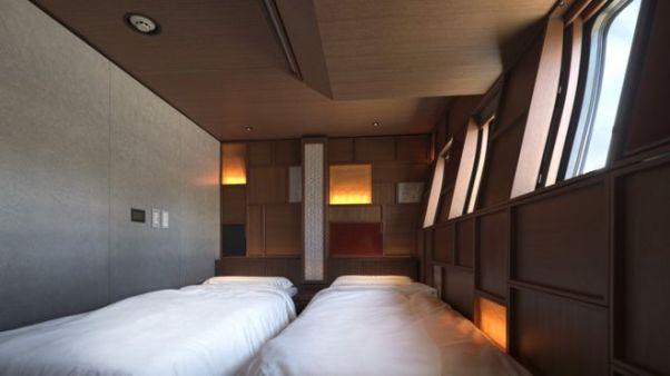 yataklı kompartman