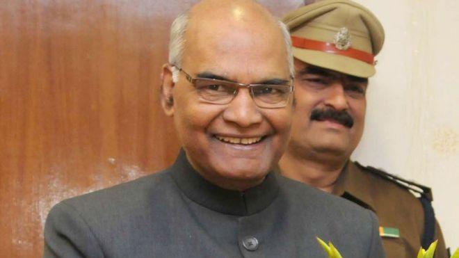 Image result for ramnath kovind