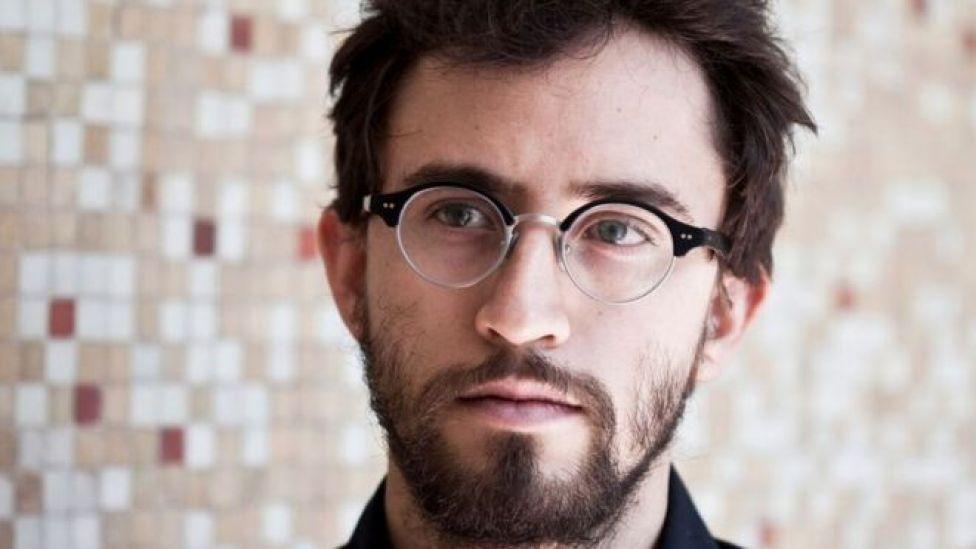 Daniel Saldaña París