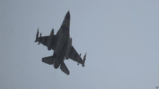 f4 Turkish jet (file pic)