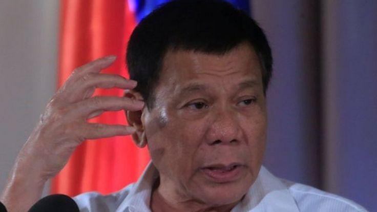 Philippines-phát ngôn