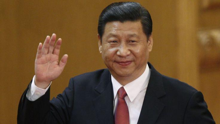 Chủ tịch Trung Quốc Tập Cận Bình