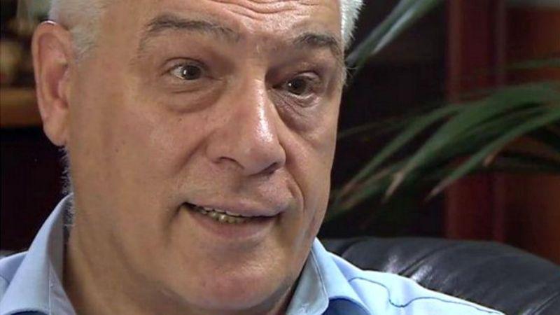 Evgeny Buzhinsky,
