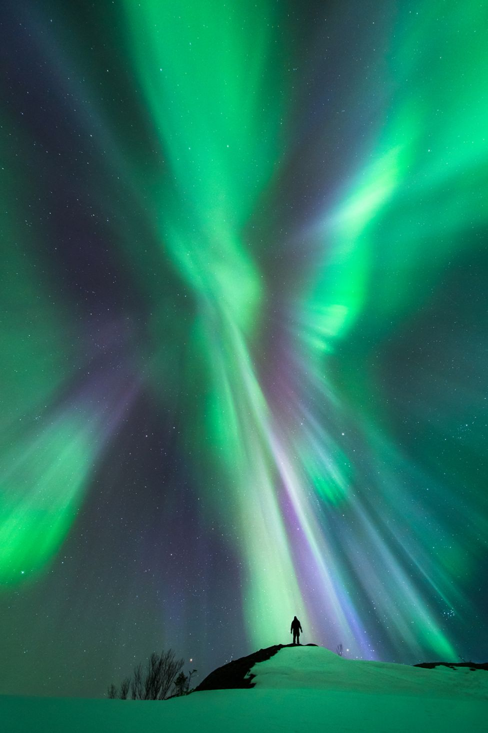 Interaction - Hemnesberget, Nordland, Norway - by Tommy Eliassen (People and Space, Highly Commended)