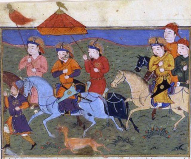 ہلاکو خان