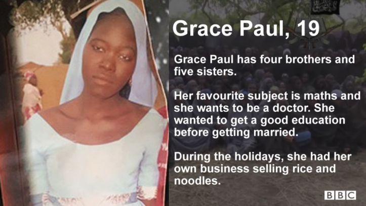 Grace Paul