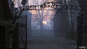 Auschwitz,