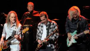 The Eagles en 2011