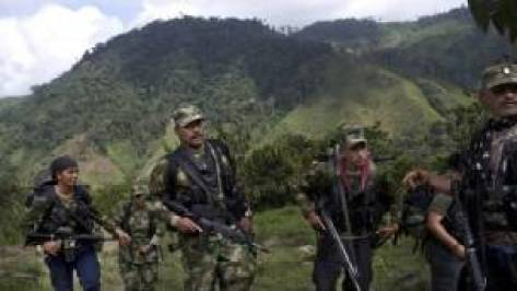 La firma del acuerdo de paz acabaría con más de medio siglo de conflicto armado en Colombia