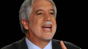 Enrique Peñalosa (foto de archivo)