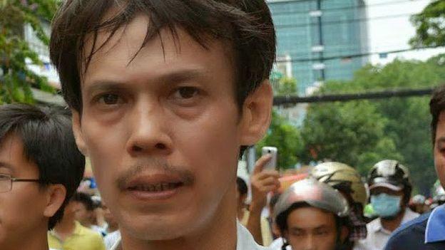 TS Phạm Chí Dũng