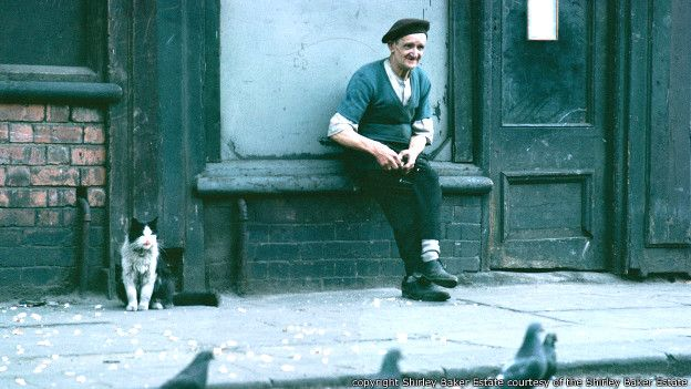 Hulme, 1965
