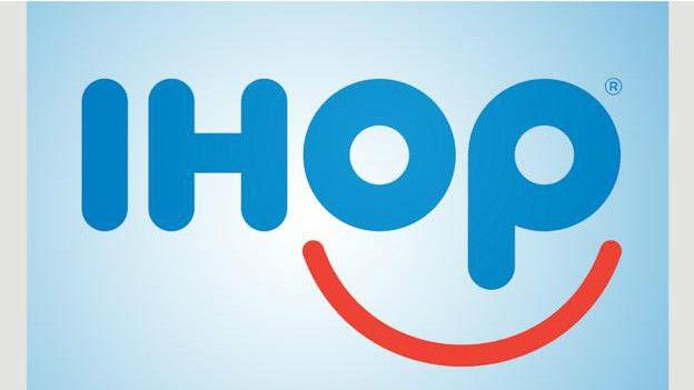 Logotipo de IHOP