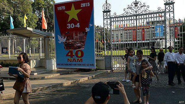 Kỷ niệm 40 năm cuộc chiến kết thúc