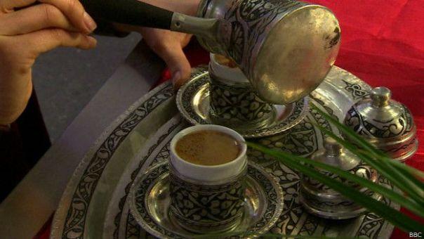 Tazas de café