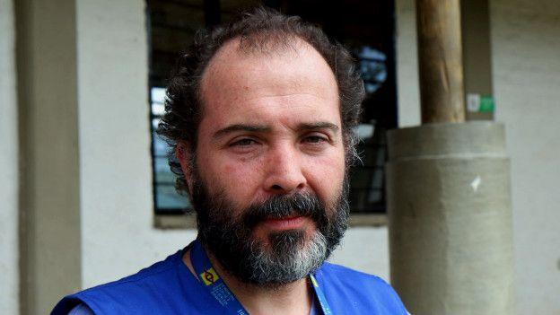 Leonardo Quinteros Suárez